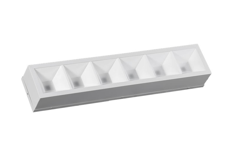 Surface LED Grille Light