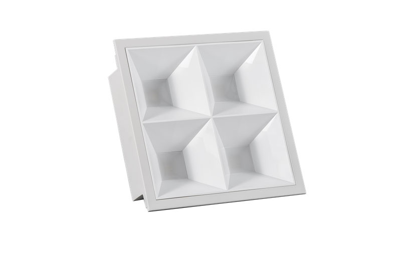 Recessed LED Grille Light
